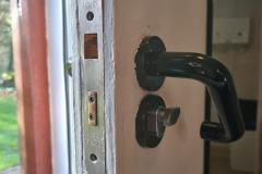 Defective-Lock-Penarth