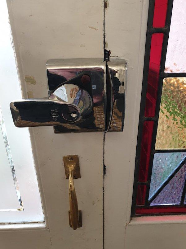 Lock Installations CF11 Cardiff