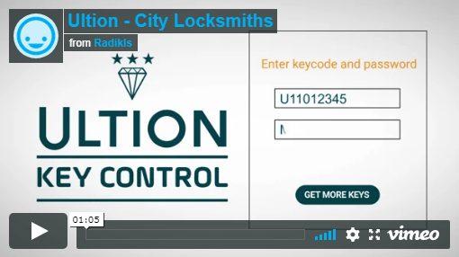 Ultion - City locksmiths Cardiff