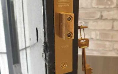 Emergency Locksmith Cardiff for CF23 Bakery Lock Out