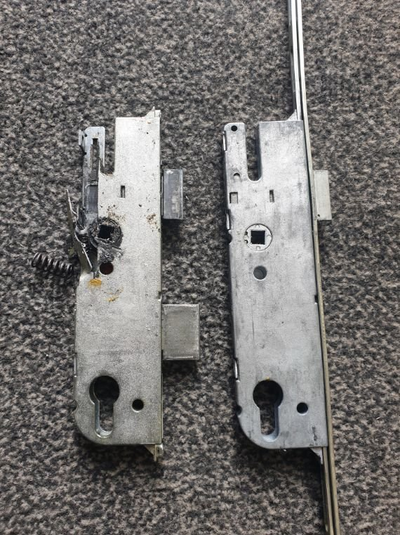 Commercial Lock Repair Cardiff