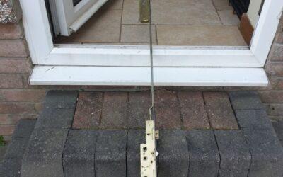 New uPVC Locks Caerphilly CF83