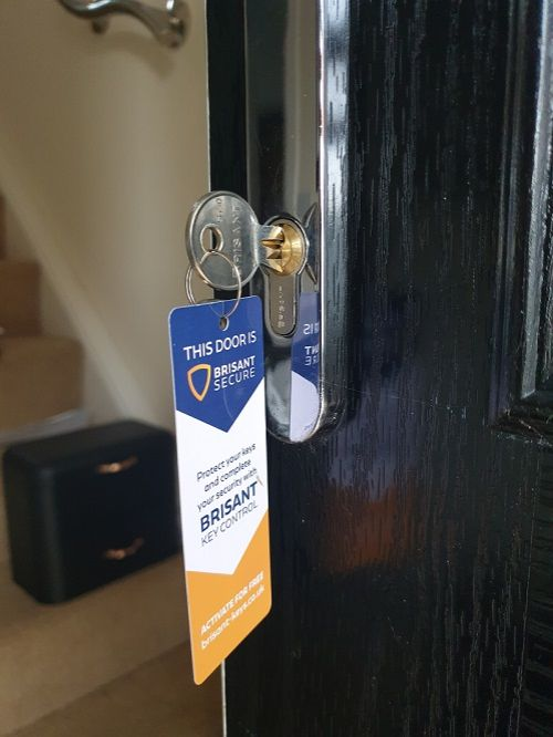 new snapsafe locks fitted in CF5 by our local locksmith in Cardiff