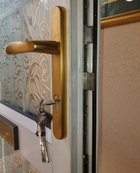 upvc locksmith cardiff
