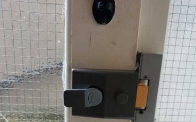 New Lock Porthcawl