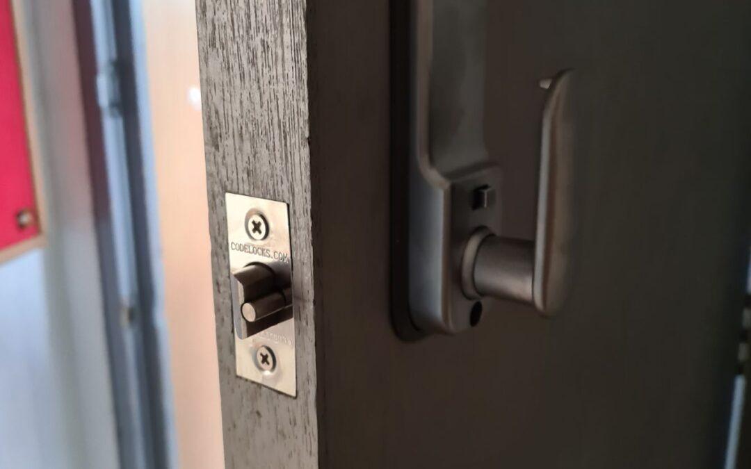 Commercial Locksmith Penarth
