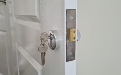New Bedroom Door Locks for HMO in Whitchurch CF14