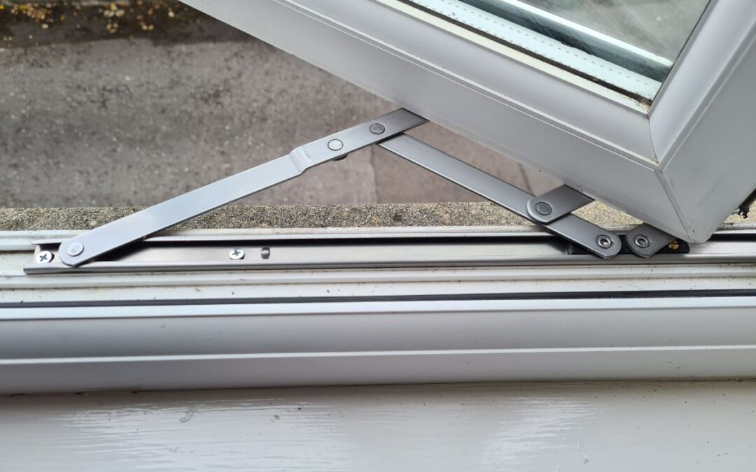 uPVC Window Repair Pontypridd