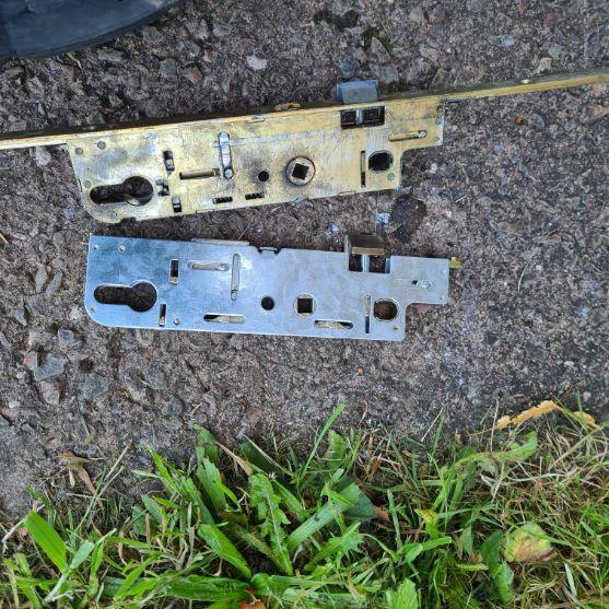 upvc lock repairs caerphilly