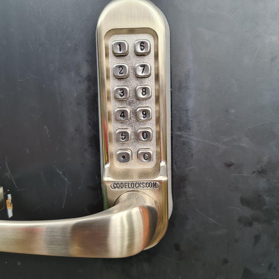 Commercial Locksmith Pontprennau