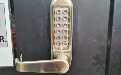 Commercial Locksmith Pontprennau CF23