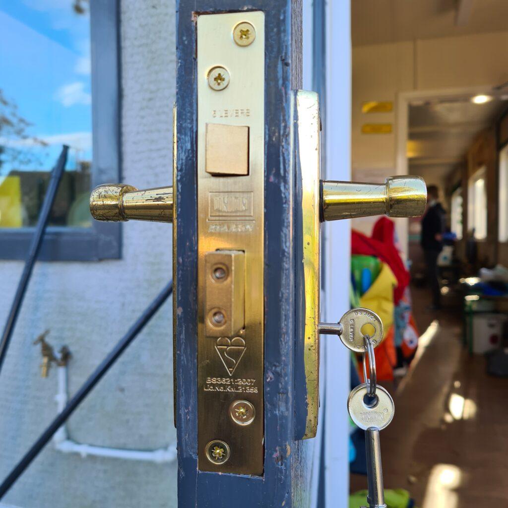Emergency Locksmith Nursey in Ely