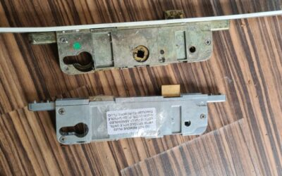 Faulty Multipoint Gearbox Pontypridd